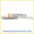 1-2 pair stainless steel drop wire clamp