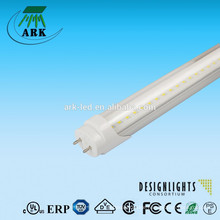 2015 NEW HOT products AC 100-277v led tube lights 5 years warranty LM79 LM80 18w dlc ul t8 tube