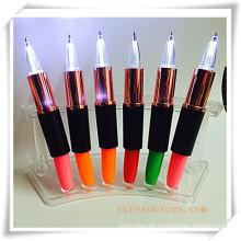 Leuchtender Stift für Werbegeschenk (OIO2494)