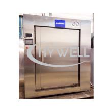 High Vacuum Drying Machine