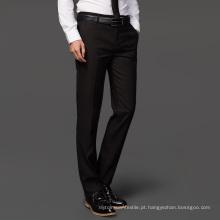 Calças TR masculinas magras
