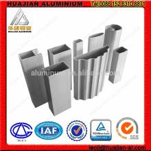 Алюминиевые профили для экструзии