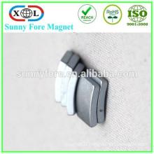 arc shape powerful neodymium segment magnet