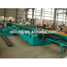 Freeway Guardrail Board Roll Forming Machine