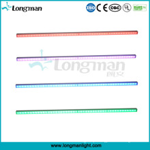 Iluminação de paisagem LED: Outdoor 48 * 0.2W LED Strip Wall Wash Light