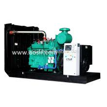 Erdgasgenerator