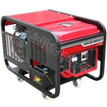 8.5kw Kleine tragbare offene Typ Benzin-Generator