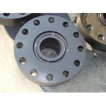 Steel pipe fittings and Flanges