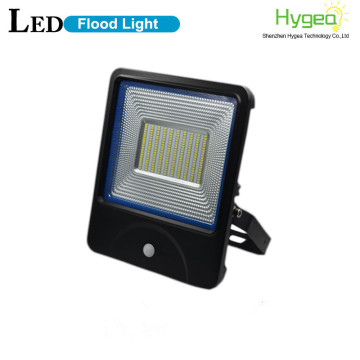 50w 5000K Pir LED Flood Light