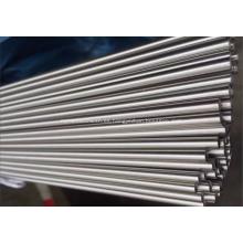 Aleación 601 UNS N06601 Tubo de aleación de níquel