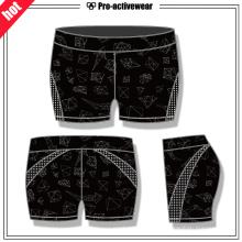 Fábrica do OEM Quickk DIY Mulheres compressão ginásio Shorts