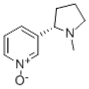 (2'S)-Nicotine 1-Oxide CAS 2820-55-5