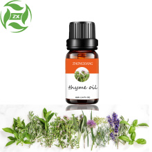 natural thyme essential oil for hair loss