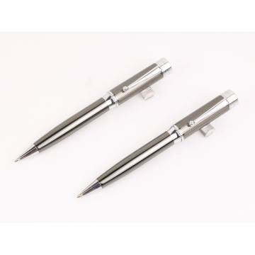 Originality Promotional Metal Pen, Novel Design Metal Ballpoint Pen
