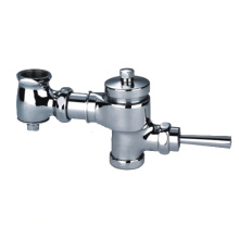 Adjustable Defecation Flush Valve