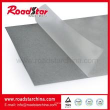 hoher Silber retro-reflektierenden Hitze Transferpapier für Kleidung