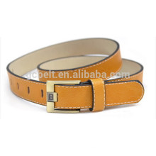 lady Fashion PU waist belt for dressing
