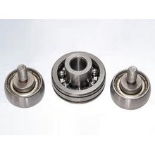 Ball Bearing with Threaded Rod