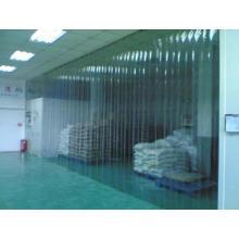 PVC-Material PVC-Vorhang für Kühlraum