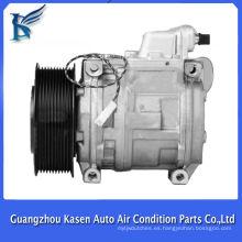 Para 10PA15C ac compresor mercedes benz Camiones Actros A5412301111 A6161301015 6161301015 A0002340811