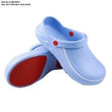 Wholesale Custom Classic Anti-Slip Hospital Nurse EVA Clog