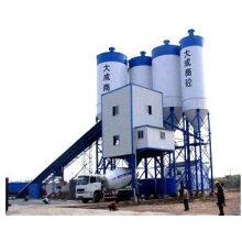 Бетонный завод Бетоносмесительный завод Бетонный завод
