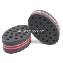 Magic Hair Twist Sponge Brush für Männer