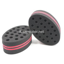 Magic Hair Twist Sponge Brush per uomo