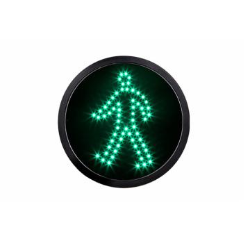 300mm LED Traffic Light sale green pedestrian signal