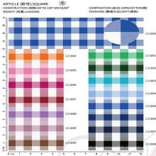 100% хлопчатобумажная ткань текстильный Материал ткань последние рубашки конструкций для мужчин