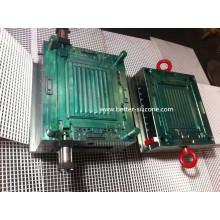 Outil en plastique à base de moulage par injection à la demande en Chine sur mesure