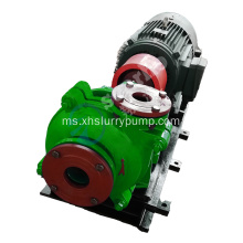Pump Slurry Centrifugal Getah SMAHR50-C