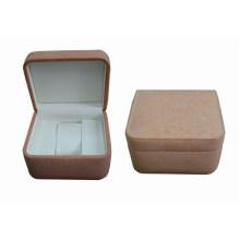 Boîte de bijoux de haute qualité faite sur commande de fabrication professionnelle