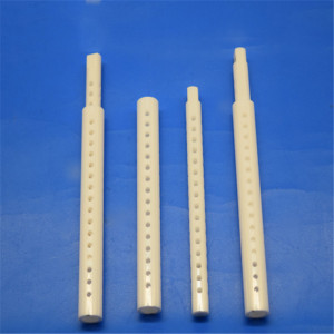 Baik Seal Porous Zirconia Ceramic Dispensing Valve Rod