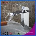 Fyeer 3003 Series Waterfall Basin Faucet Bathtub Mixer
