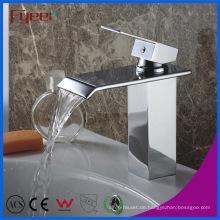 Fyeer 3003 Serie Wasserfall Waschbecken Wasserhahn Badewanne Mixer