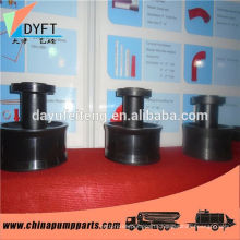 China pump piston hydraulic used for concrete mixers