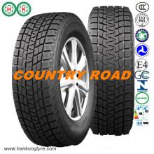 Шины для зимних шин с шинами для внедорожников (205 / 65R15, 225 / 55R16, 225 / 65R17)