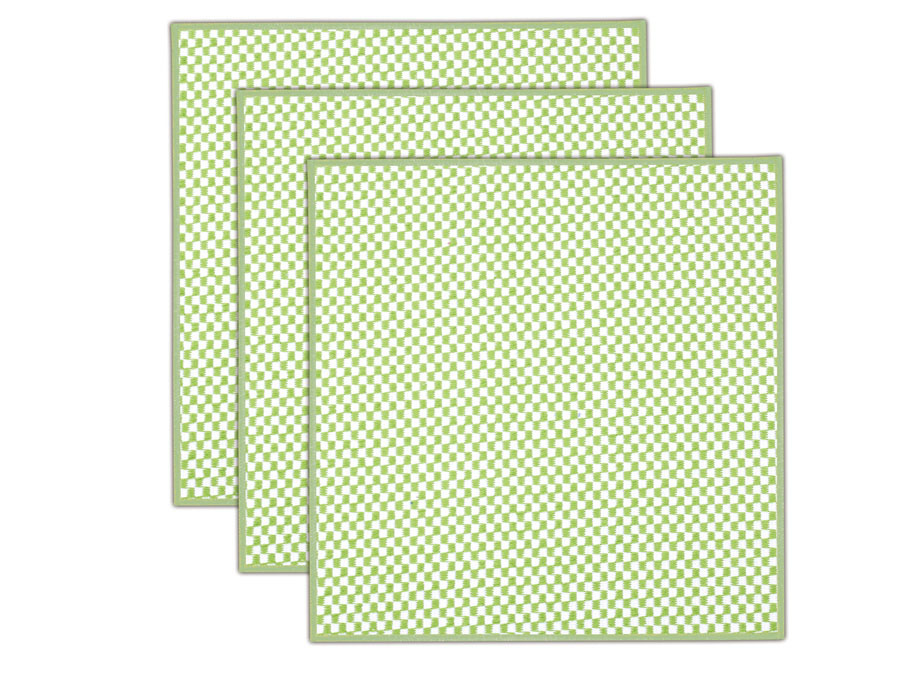 Microfiber Jacquard Cloth