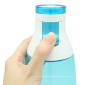 Un toque abrir botella de agua de Tritan 910ml