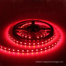 3528 bande découpable par 3 LED 3528 LED bande double face
