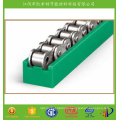 Roller Side Guide for Conveyer Chains