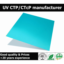 High Resolution Ctcp Plates