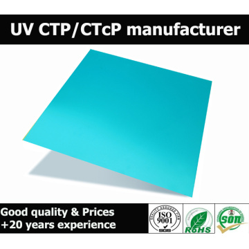 Пластины Ctcp высокого разрешения