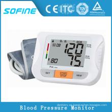 Digital Bluetooth Monitor de presión arterial Monitor de presión arterial Connect Mobile