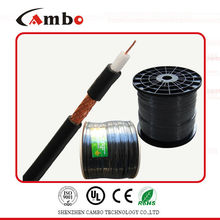 1000ft high quality double shielded rg11 coaxial cable