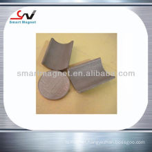 permanent customized remanence Rare Earth SmCo magnet