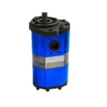 aluminum tandem gear pump