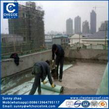 polyethylene composite waterproof membrane for foundation
