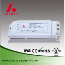 Controlador led regulable DC 30-50V 300MA 15W